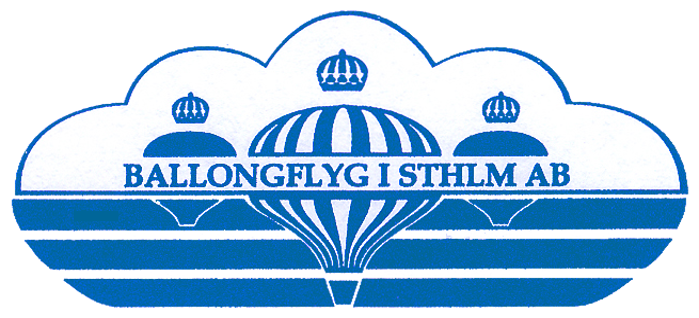 Åka Luftballong Stockholm